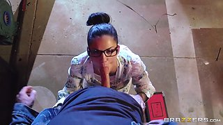 ZZ Series: American Whore Story Part Three. Bonnie Rotten, Tommy Pistol