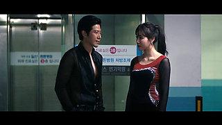 AMWF La Risa Russian Female Big Natural Boobs Baek Da Eun Park Ju Hee Korean Female Cheating Her Police Boyfriend Interracial Th