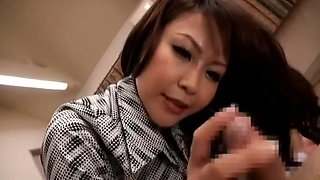 Haduki Nozomi, Nakai Hiharu, Maika, Ootsuki Hibiki, Asama Arisu, Kurokawa Meisa in Face Sitting Pissing Holy Water Masturbation Office