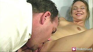 Brianna Beach and Dr Lovemore - V2