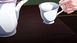Inyutsu no yakata the animation 1 subbed