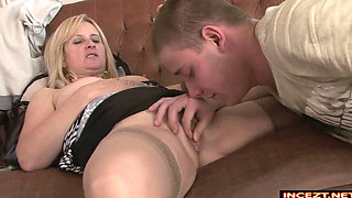 Mom At Home HD