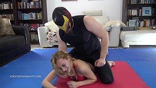 Amazing Sex Video Wrestling Homemade Best , Its Amazing