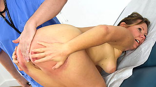The Complete Treatment, part 2 - Spanking – Medical