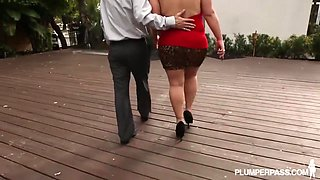 Jazlyn Summers - Engaged To Anal