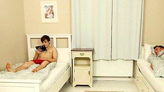 SOUTHERNSTROKES Bottom Gay Alex Morgan Raw Bred By Ivan Gula