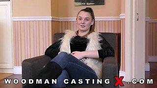 Virginia Stendhall casting