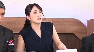 Japanese Chairwomen