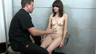The Prison Doctor - Chloe Skyy