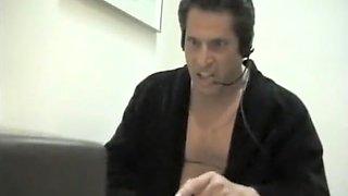True Hookers Stories - Scene 1