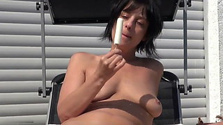 Muschi milk