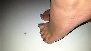 PH Sexy Feet