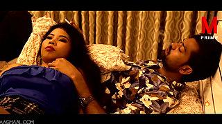 Indian Web Series Erotic Short Film Hila Hila K