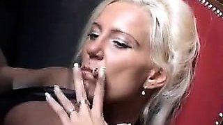 Mistress latex femdom