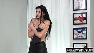 Brutal Casting - 0042 Kallie Jo