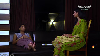 Indian Web Series Erotic Short Film Nympho