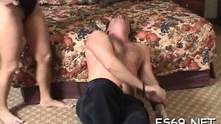 wild fun for everyone humiliation segment 2