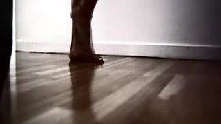 Lexi Belle's Foot Fetish  - KD