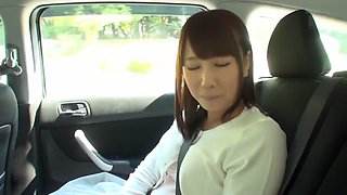Hottest Japanese slut Minami Hatsukawa in Amazing masturbation, lesbian JAV scene