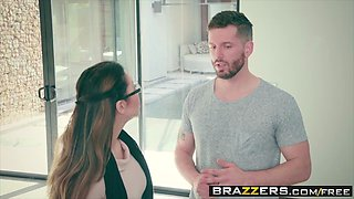 Brazzers - Baby Got Boobs - Ivy Rose Mike Mancini - Air Blow N Bang - Trailer preview