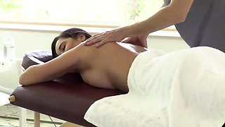 brother massage Karlee Grey and fuck