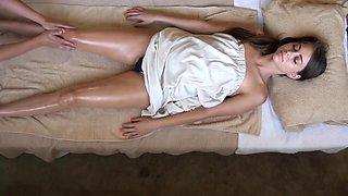 Amwf Japanese Massage Riley Reid