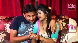 Indian Web Series Erotic Short Film Jadui Chasma