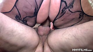 Lets Eat Mommy Out - MMVFilms