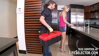 The Job Counsellor - LifeSelector