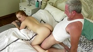 daddy fuck his daughter
