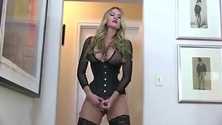 She s wants to fuck your ass