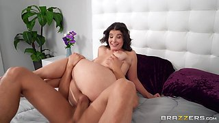 Party Like A Fingers Up Your Ass Free Video With LaSirena69 - BRAZZERS