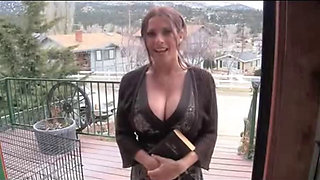 MILF Goldie Blair is Knocked Out Fucked and Strangled