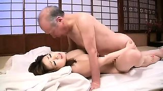 Asian blowjob slut