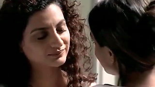 Indian Lesbian Video