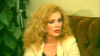 Classic XXX - Osceno - Italian Porn (1983)