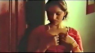 Reshma seducing a boy