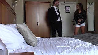 YAY! Extreme Hairy MILF Try Squirting Orgasm