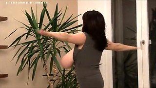 Milena Hommade sport