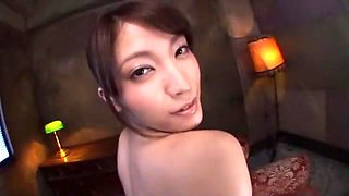 Fabulous Japanese chick Kokomi Sakura in Crazy Doggy Style, Big Tits JAV movie