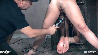 hardcore punishment for cheating milfs