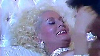 Hottest retro porn video from the Golden Era