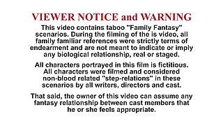 Real American Swinger Stories 2 - ForbiddenFruitsFilms