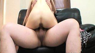 Keiko Hattori - Skinny JAV Wife Squirting Sperm