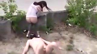Toilet Slaves - 3