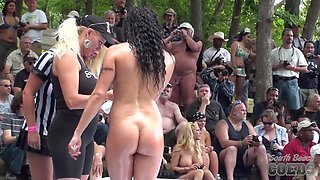 Nudesapoppin 2009 Sunday Pics And Video From Bill Part 1 Of 3 - SouthBeachCoeds