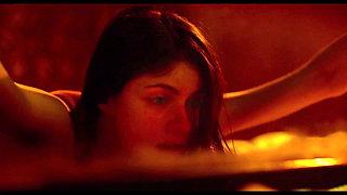 Alexandra Anna Daddario - ''Lost Girls and Love Hotels''
