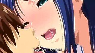 Ojou-sama wa H ga Osuki - The Animation vol.2