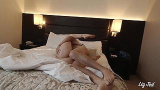 hotel anal sex