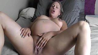 pregnant - orgasmic labor